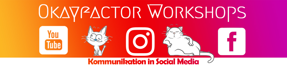 Okay Factor Workshops