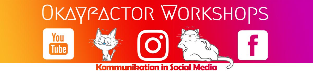 Okay Factor Workshops