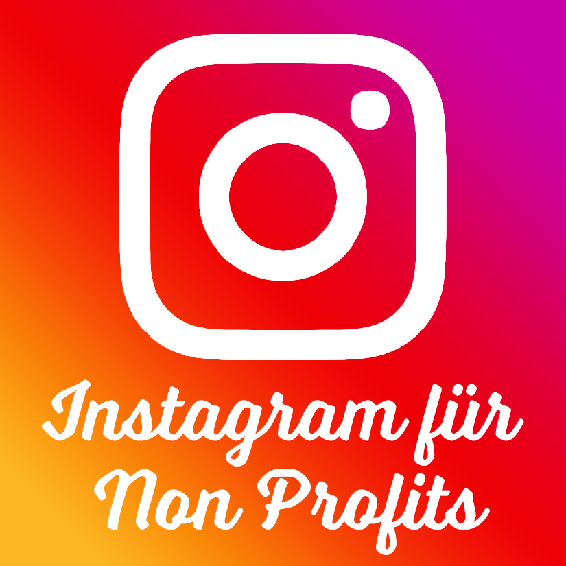 Workshops - Instagram für Non Profits