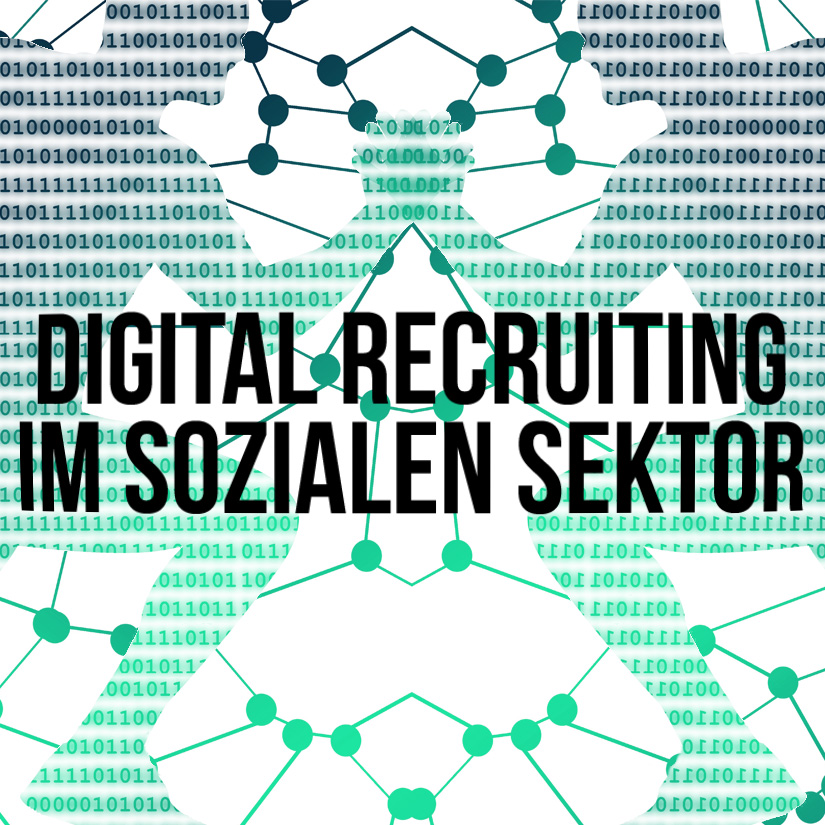 Workshops - Digital Recruiting im sozialen Sektor