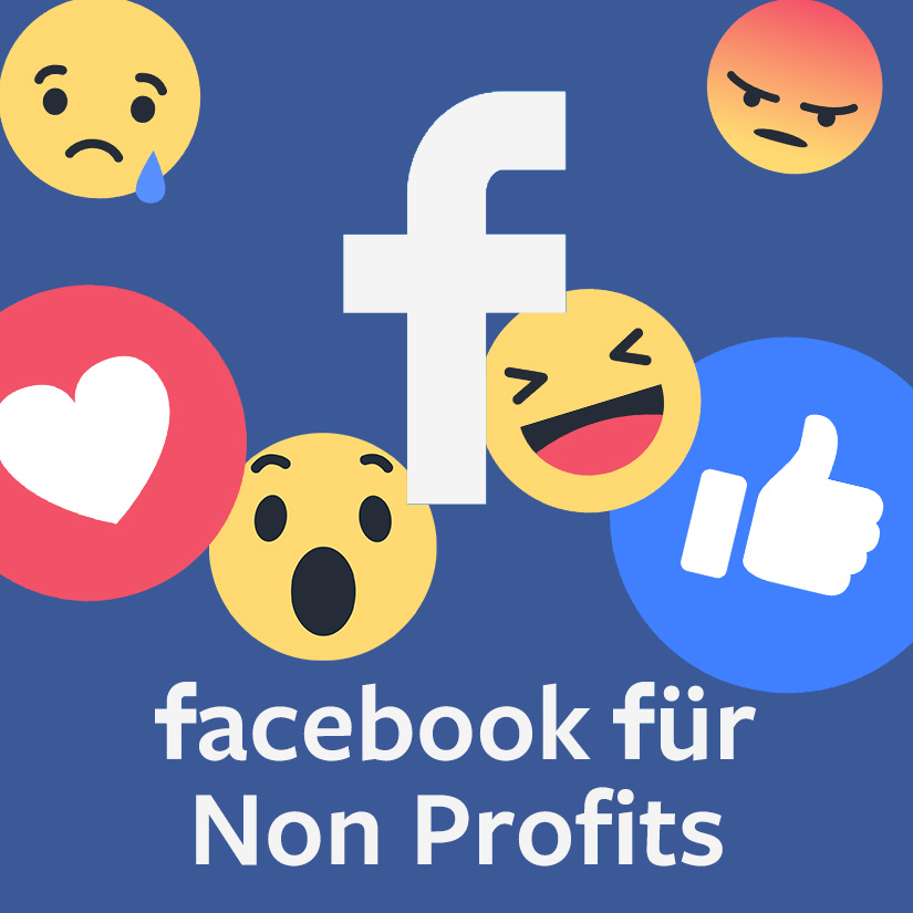 Workshops - Facebook für Non Profits