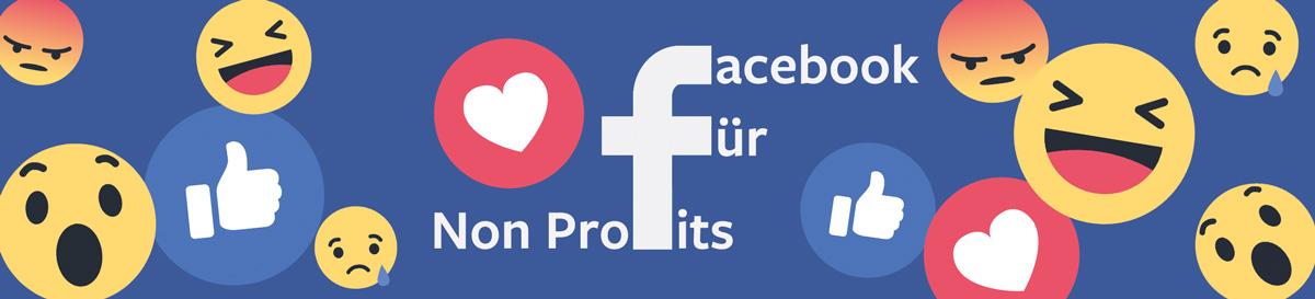 Facebook für Non Profits
